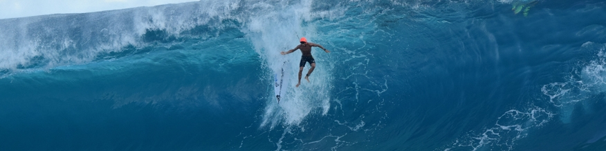 Surf Helmets