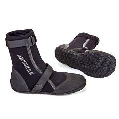 Hotline Reflex 5mm Round Toe Boots