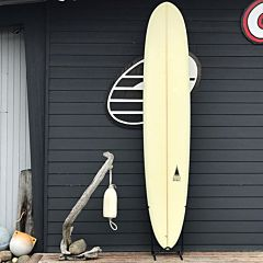 Harbour The Rapier 10'0 x 23 1/4 x 3 3/8 Used Surfboard - Top