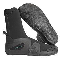 Vissla Seven Seas 5mm Round Toe Boots