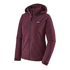 Patagonia Women's Quandary Jacket - Light Balsamic