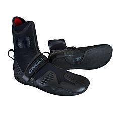 O'Neill Psycho Tech 5mm Round Toe Boots