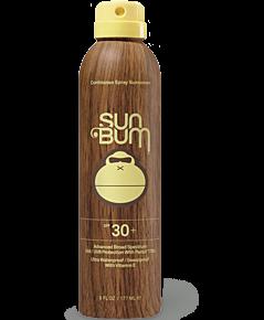 Sun Bum SPF 30+ Continuous Spray Sunscreen