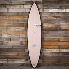 Pyzell Padillac 7'6 x 20 3/8 x 3 1/8 Surfboard - Deck