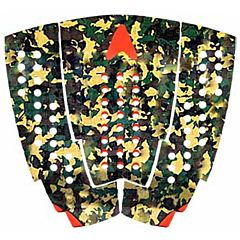 Astrodeck 008 CF Wide Tail Traction - Camo