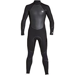 Billabong Furnace Absolute X GBS 4/3 Back Zip Wetsuit