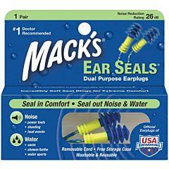 Macks Ear Seals