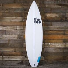 Channel Islands Happy 6'0 x 19 1/8 x 2 7/16 Surfboard - Deck