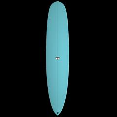 CJ Nelson Designs Colapintail Thunderbolt Surfboard - Light Blue