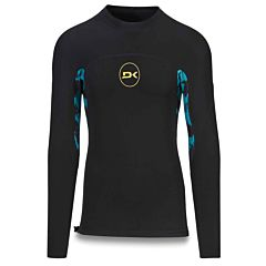Dakine Neo Flatlock 1mm Long Sleeve Jacket - Seaford Thrillium