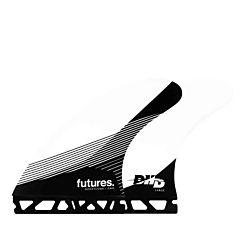 Future Fins DHD HC Tri Fin Set