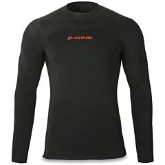 Dakine Neo Stitchfree 1mm Long Sleeve Jacket - Black