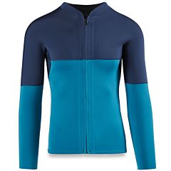 Dakine Neo 2mm Chest Zip Long Sleeve Jacket - Resin