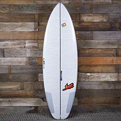 Lib Tech Puddle Jumper HP 5'8 x 20 1/4 x 2.5 Surfboard - Deck