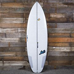 Lib Tech Puddle Jumper HP 5'10 x 21 x 2.56 Surfboard - Deck