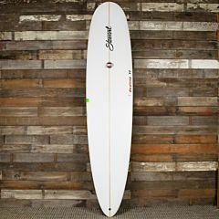 Stewart Surfboards Redline 11 9' x 23 3/4 x 3 1/4 Surfboard - Top