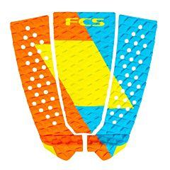 FCS Filipe Toledo Traction - Tropic Punch
