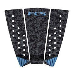 FCS Harley Ingleby Traction - Charcoal Camo/Slate