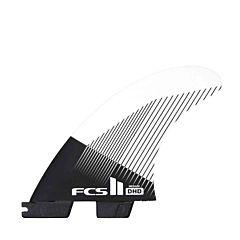 FCS II Fins DH PC Medium Tri-Quad Fin Set