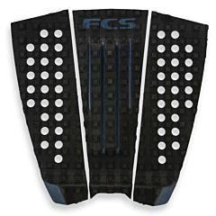 FCS Julian Wilson Traction - Black/Charcoal