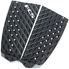 FCS Essential Series T2 Traction - Black/Charcoal