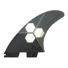 FCS II Al Merrick PC AirCore Small Tri Fin Set