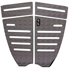 Slater Designs 4 Piece Arch Traction - Grey/Black