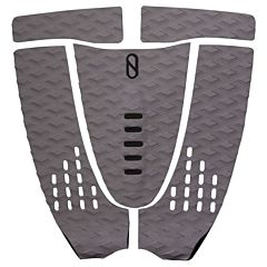 Slater Designs 5 Piece Arch Traction - Grey/Black