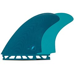 Futures Fins EN Fiberglass Twin Fin Set