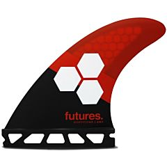 Futures Fins AM3 Honeycomb Tri Fin Set