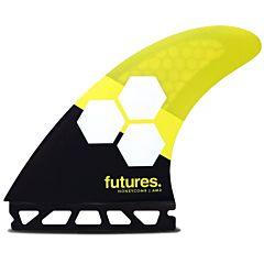 Futures Fins AM2 Honeycomb Tri Fin Set