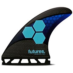 Futures Fins AM1 Techflex Tri Fin Set