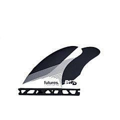 Future Fins DHD HC Tri Fin Set - Medium