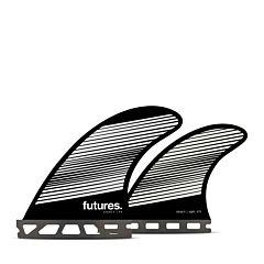 Futures Fins Legacy F4 HC Quad Fin Set