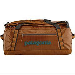 Patagonia Black Hole Duffle 55L Bag - Hammonds Gold