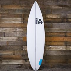 Channel Islands Happy Step Up 6'0 x 19 1/4 x 2 7/16 Surfboard - Deck