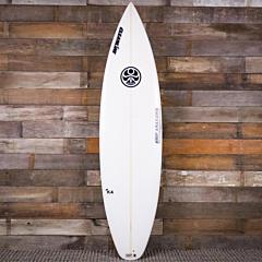 Hawaiian Island Creations 6'2'' Arakawa K4 Surfboard - Bottom