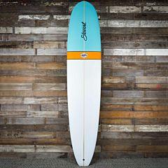 Stewart Ripster 9'2 x 23 1/2 x 3 Surfboard - Deck