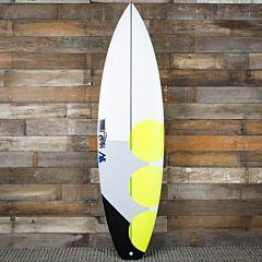 JS Monsta 6 6'2 x 19 1/4 x 2 1/4 Surfboard - Deck