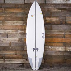 Lib Tech Quiver Killer 6'4 x 21.0 x 2.8  Surfboard - Deck