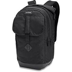 Dakine Mission Surf Deluxe 32L Dry Backpack - Black