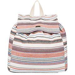 Roxy Women's Bikini Life Backpack - Natural - Front
