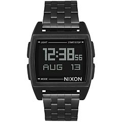 Nixon Base Watch - All Black