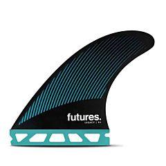 Futures Fins R6 Honeycomb Legacy Tri Fin Set