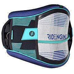 Ride Engine Silver Carbon Elite Harness
