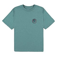 O'Neill Youth Roundstuff T-Shirt - Ocean - front