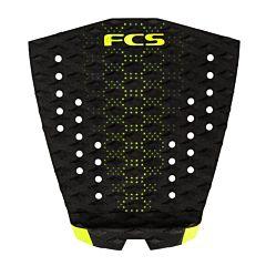 FCS Essential Series T1 Traction - Black/Acid