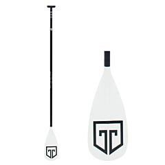Global Surf Industries Trident T6 Fiberglass Lever Lock Adjustable Paddle