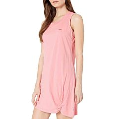 Vans Women's Knotty Dress - Strawberry Pink