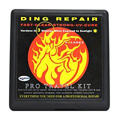 Solarez Poly Pro Travel Ding Repair Kit